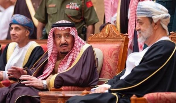 سلطان عمان برای رایزنی درباره یمن و مذاکرات هسته ای ایران راهی عربستان می گردد