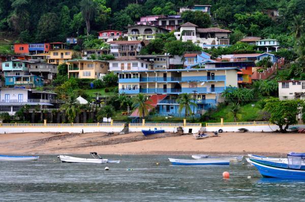 جاذبه های گردشگری بی نظیر پاناما