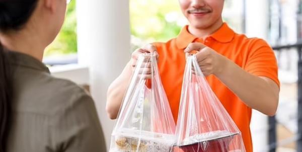 چمن جایگزین پلاستیک در بسته بندی مواد غذایی می گردد