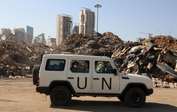 هیات های صلح بان سازمان ملل در آستانه تعطیلی