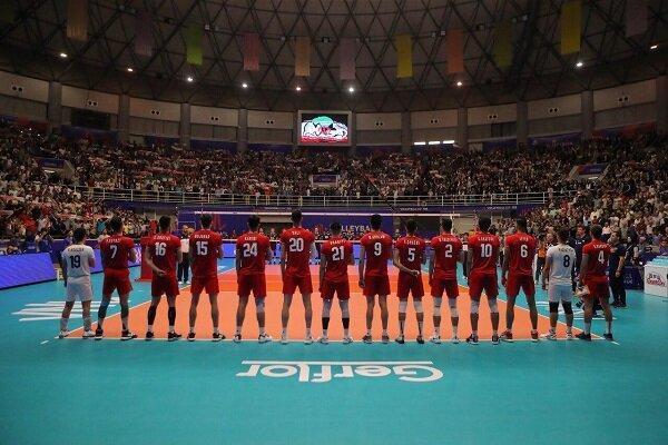 اسامی 12 بازیکن تیم ملی والیبال ایران برای المپیک اعلام شد