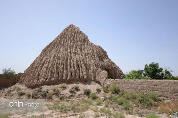 یخچال تاریخی مهاباد در شهرستان اردستان بازسازی می گردد
