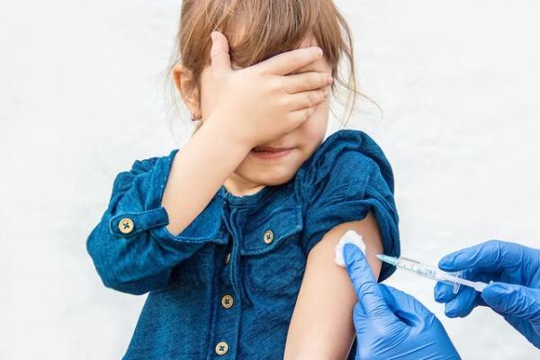 واکسیناسیون بچه ها موجب مصونیت جمعی می گردد