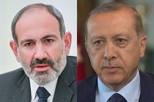 تور ارمنستان ارزان: ارمنستان آماده برگزاری مذاکرات با ترکیه در سطوح بالا است