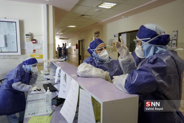 شناسایی 13 هزار و 792 بیمار نو کرونا در کشور، فوت 288 بیمار دیگر