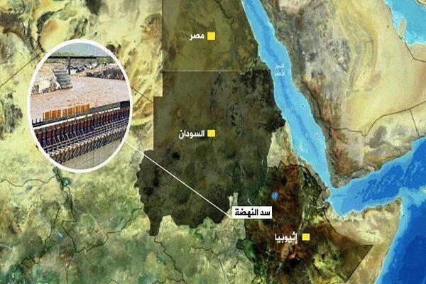 جدیدترین موضع گیری سودان درباره سدالنهضه