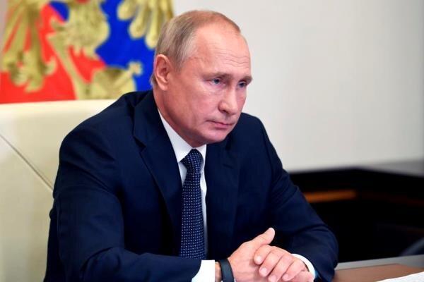 تور آلمان: پوتین: همکاری در موضوعات بین المللی به نفع روسیه و آلمان است